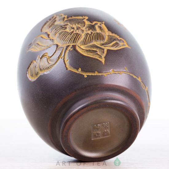 Пиала 694, циньчжоуская керамика, 100 мл