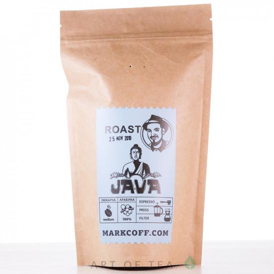 """Кофе зерновой """"Ява"""", 250 гр"""