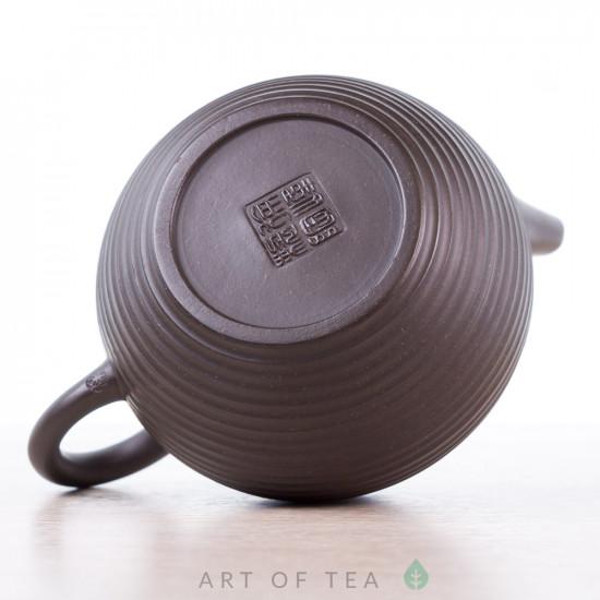 Чайник из исинской глины т543, 240 мл