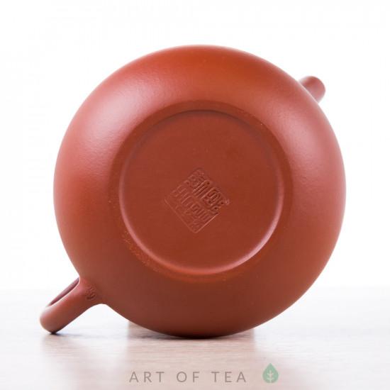 Чайник из исинской глины т544, 180 мл