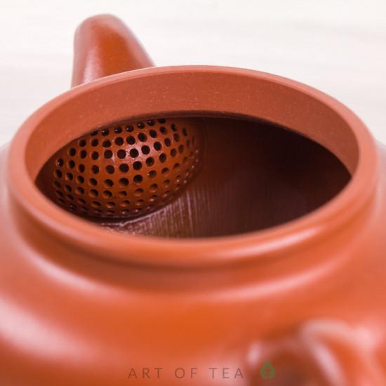 Чайник из исинской глины т538, 100 мл