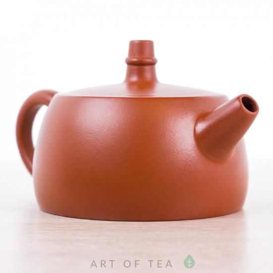 Чайник из исинской глины т539, 110 мл