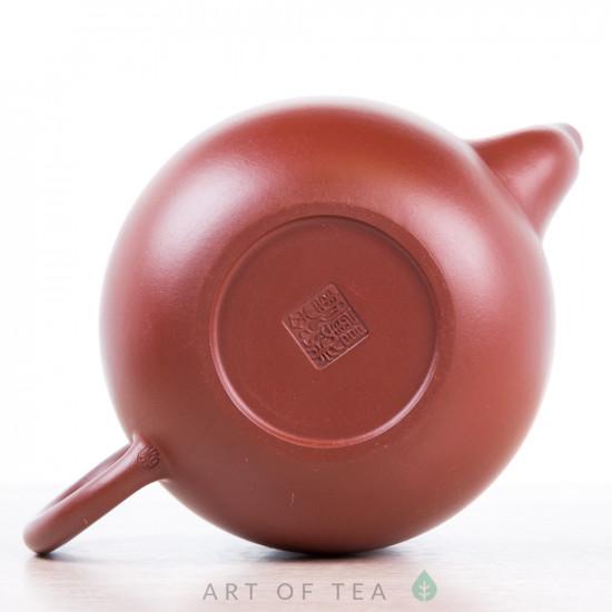 Чайник из исинской глины т540, 340 мл