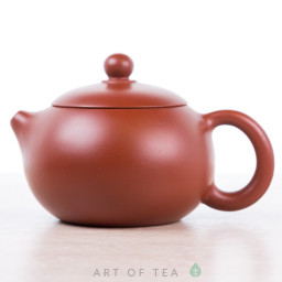 Чайник из исинской глины т533, 130 мл