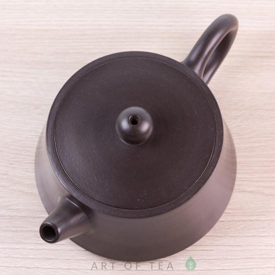 Чайник из исинской глины т545, 110 мл
