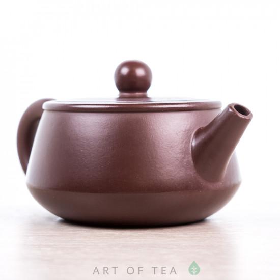 Чайник из исинской глины т557, 110 мл