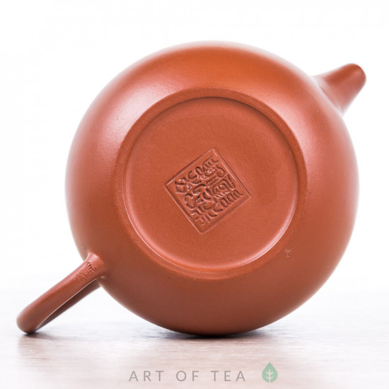 Чайник из исинской глины т565, 115мл