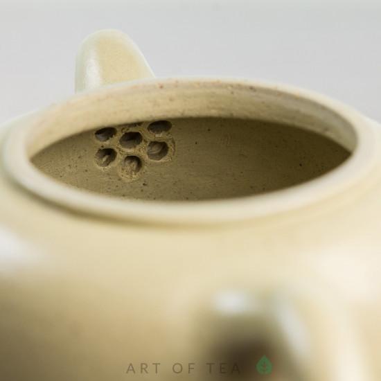 Чайник из исинской глины т569, 125 мл