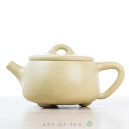 Чайник из исинской глины т585, 130 мл