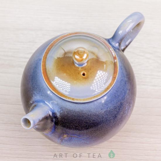 Чайник Слива 213, Цзиндэчжэнь, 230 мл
