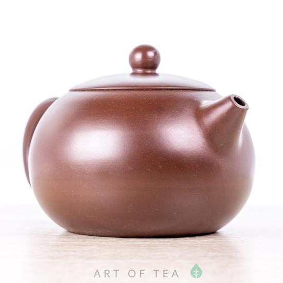 Чайник из исинской глины т637, 300 мл