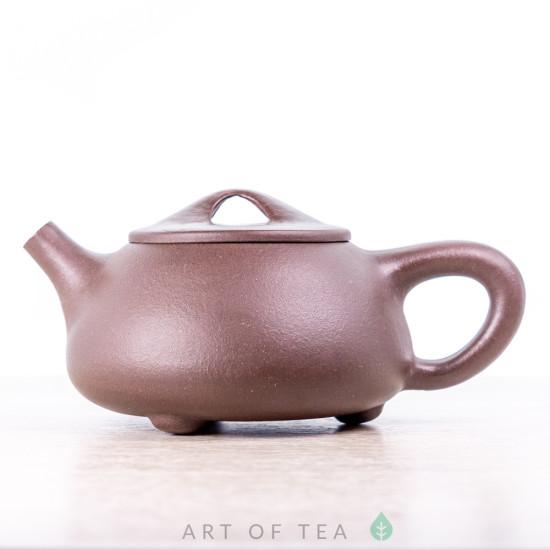 Чайник из исинской глины т638, 150 мл