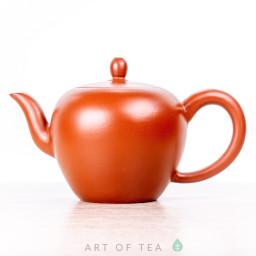 Чайник из исинской глины т643, 170 мл