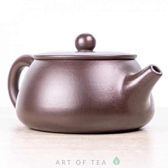 Чайник из исинской глины т640, 170 мл