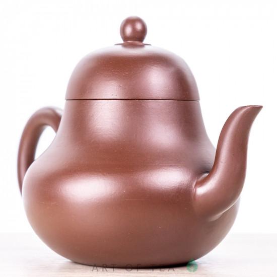 Чайник из исинской глины т644, 235 мл