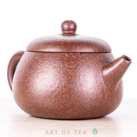 Чайник из исинской глины т652, 200 мл