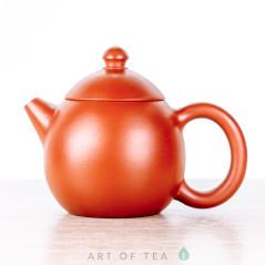 Чайник из исинской глины т647, 95 мл
