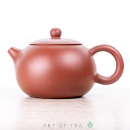Чайник из исинской глины т650, 275 мл
