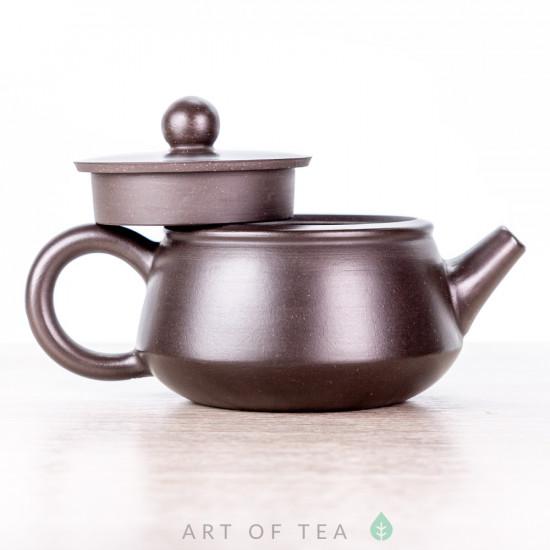 Чайник из исинской глины т648, 110 мл