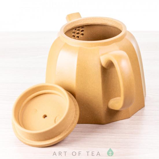 Чайник из исинской глины т655, 260 мл