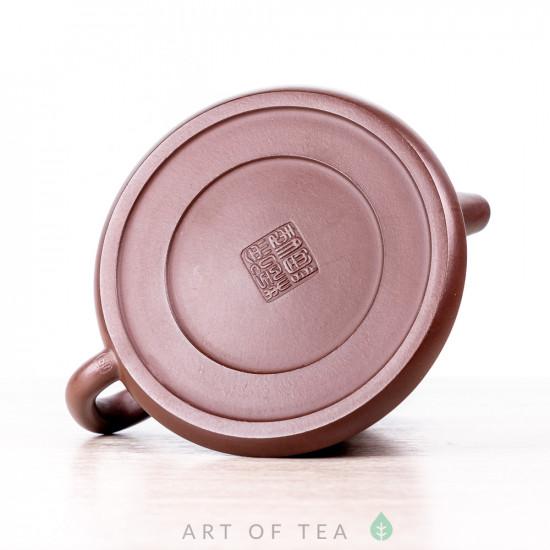 Чайник из исинской глины т666, 135 мл
