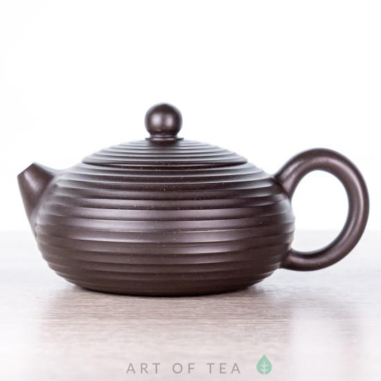 Чайник из исинской глины т667, 185 мл