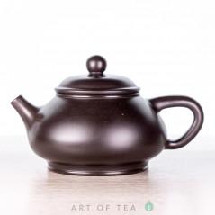 Чайник из исинской глины т668, 185мл