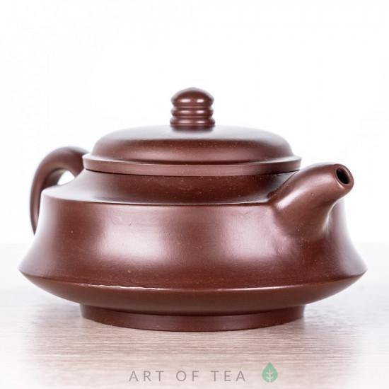 Чайник из исинской глины т669, 230 мл