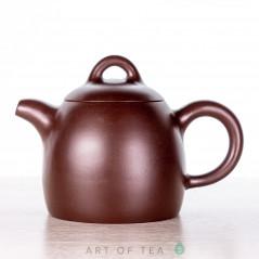 Чайник из исинской глины т671, 185мл