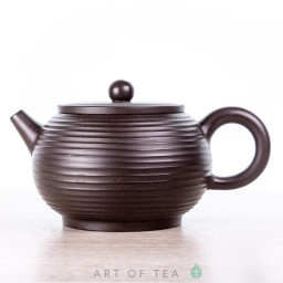 Чайник из исинской глины т673, 215 мл