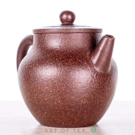 Чайник из исинской глины т676, 220 мл