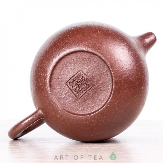Чайник из исинской глины т681, 200 мл