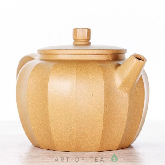Чайник из исинской глины т678, 300 мл