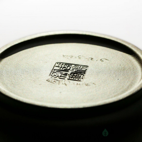 Чайник из исинской глины т162, 130 мл