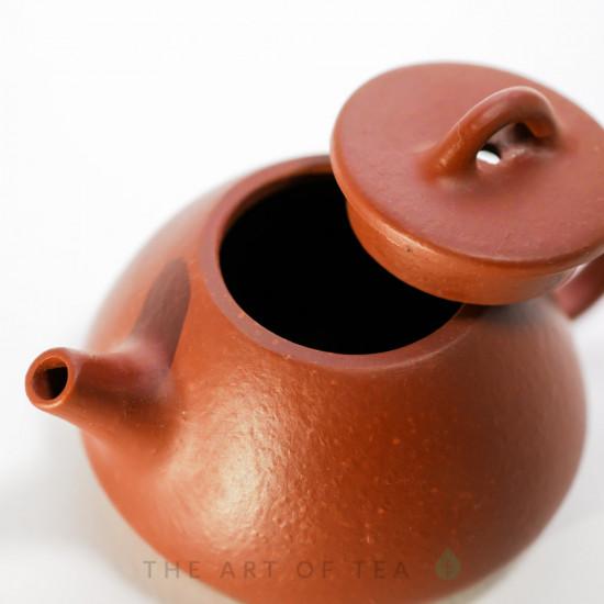 Чайник из исинской глины т354, 65 мл