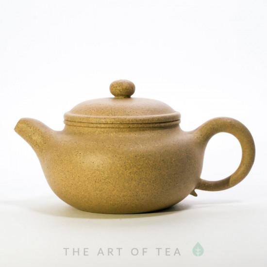 Чайник из исинской глины т170, 120 мл