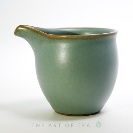 Чахай Тайваньский стиль, Жу Яо, бирюзовый,  265 мл