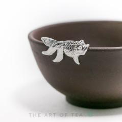 Рыбка декоративная, металл