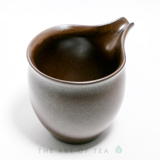 Чахай Тайваньский стиль, коричневый,  250 мл