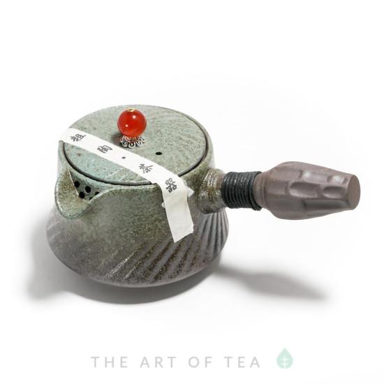 Набор для чайной церемонии s37, керамика, глазурь