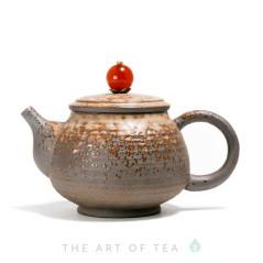 Чайник к64, глина, 150 мл