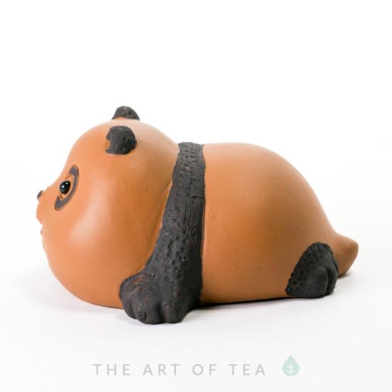Чайная фигурка Панда, глина