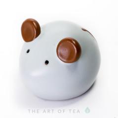 Чайная фигурка Мышь, Жу Яо