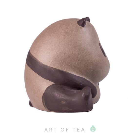 Фигурка Большая панда 151, глина