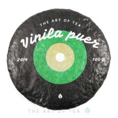 Винила Пуэр, 2014, пресс 2018, 100 г