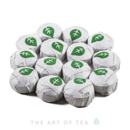 Мини Точа Art of Tea, 2016, пресс 2018