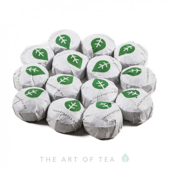 Мини Точа Art of Tea, 2016, пресс 2018
