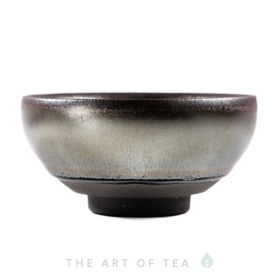 Пиала Цзянь Чжэнь 392, глина, 70 мл