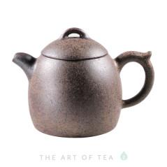 Чайник из исинской глины т382, 190 мл