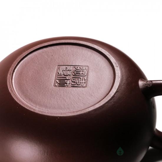 Чайник из исинской глины т384, 180 мл